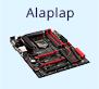 Alaplap - PCW PC bolt Győr
