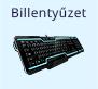 Billentyűzet - PCW PC bolt Győr