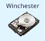 Winchester, HDD - PCW PC bolt Győr