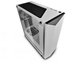DeepCool Earlkase RGB Window White